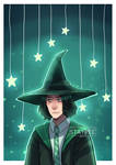 Snape and Stars