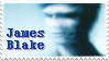 James Blake Stamp by zerostates