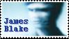 James Blake Stamp by zerostates
