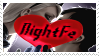 NightFe stamp by zerostates