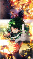 182#- Boku No Hero Academia