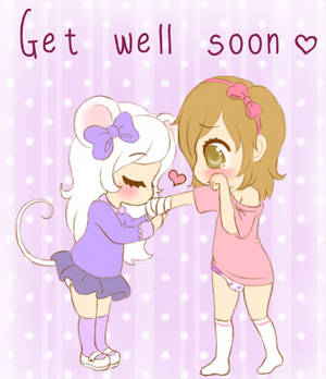 Get Well Soon! (For Aidboy6)