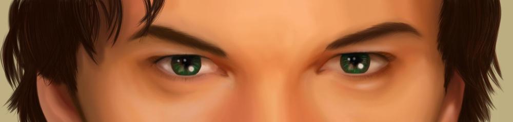 Anson's Eyes by Yaoi-Stuffs