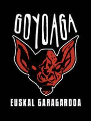Goyoaga Euskal Garadardoa