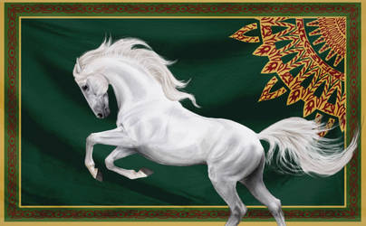 Wallpaper: Arise, arise riders of Theoden! (free)