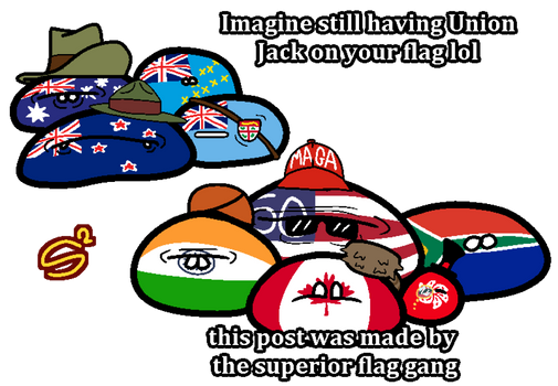 This was made by non-UK gang