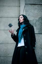 Rubik's Cube by Silent-Rip