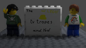 The TV Tropes and You! - Opening