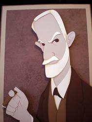 Paper Freud