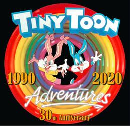 Tiny Toon 30th Anniversary