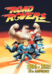 Road Rovers 25 th Anniversary