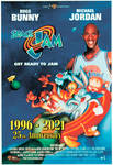 Space Jam 25 th Anniversary