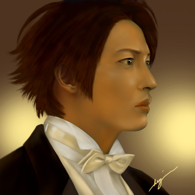Chiaki And Nodame From Nodame Cantabile By Ssun98 On: Nodame Cantabile: Chiaki By Danielle On DeviantArt
