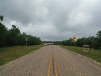 Cloudy Road by Cornsnake88