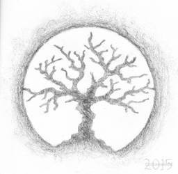 Tree by Cornsnake88