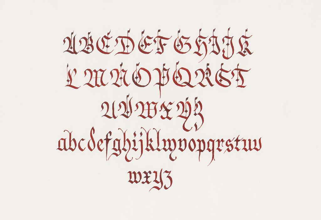 Dragnor1008 6 2 Alphabet