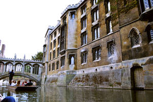 Cambridge by sofiavienna