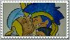 Skylo Stamp by SchoolIdolJunkie