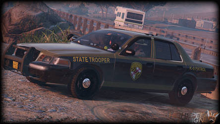 San Andreas State Trooper by Bxbugs