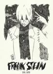 Frank Stein - Soul Eater