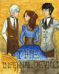 The Infernal Devices maybe poster?