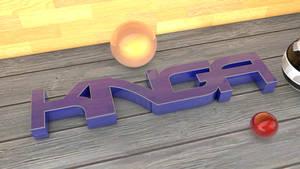 3D Kinga