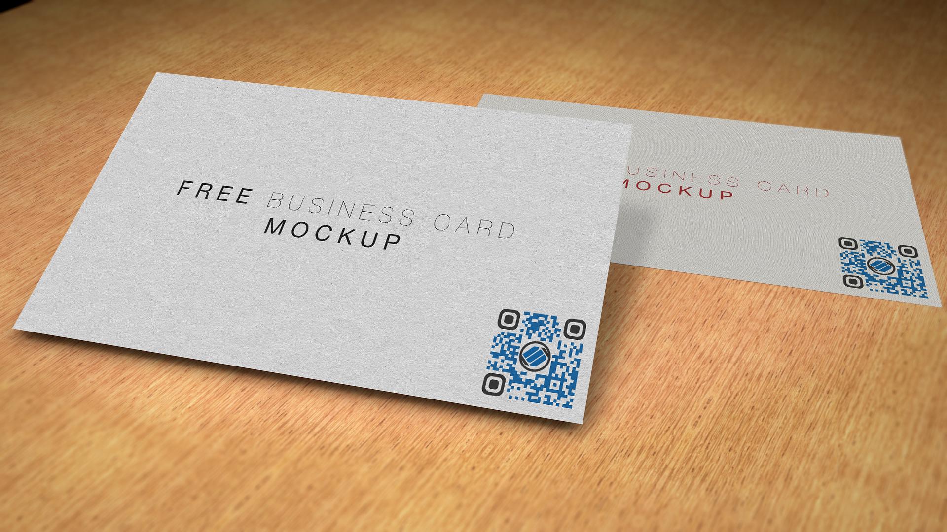 free business card mockup by szesze15 by szesze15 on deviantart