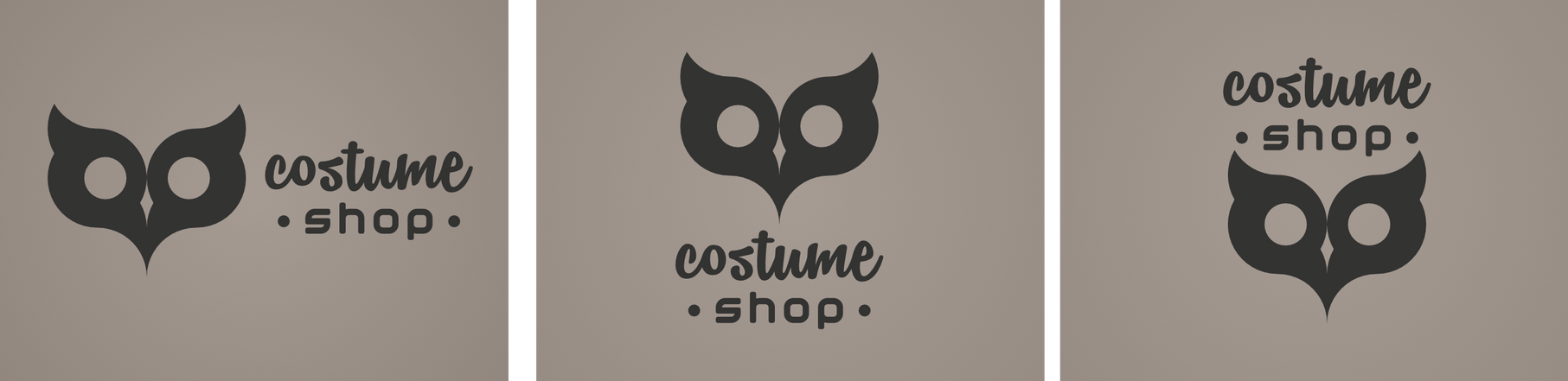 Costume Shop logo