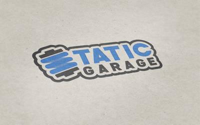 Static Garage LOGO
