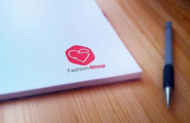 Fashion Shop Logo1
