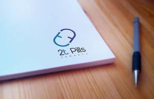2t Pills Logo
