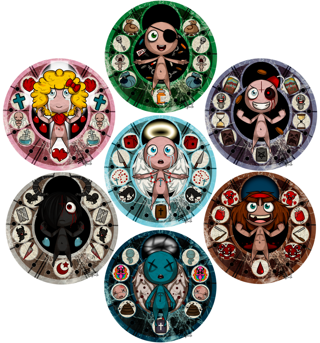 Stained Glass By GhostBulb On DeviantArt