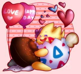 PMMRJ - [SC] Eggs and Chocolate