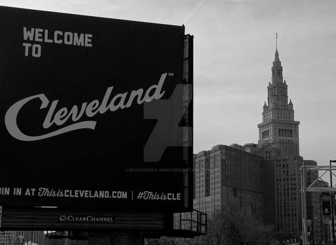 Welcome to Cleveland