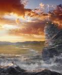 Environments - Landscapes - Sci-Fi1