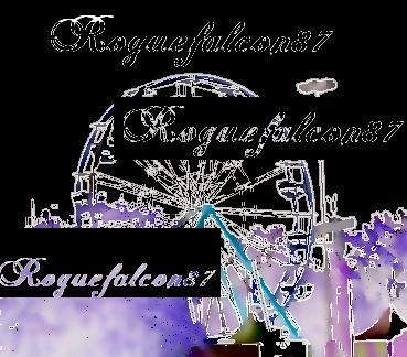 Roguefalcon87's Profile Picture