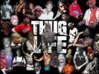 Thug Life by chrisbrowndanceboy19