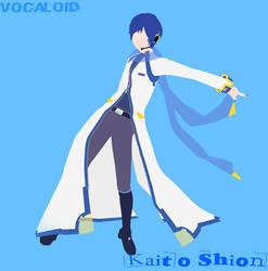 Kaito Shion V3