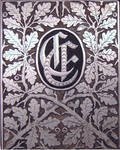 Monogram and Ornament by Woolf20
