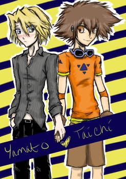 Taito: Digimon Anniversary