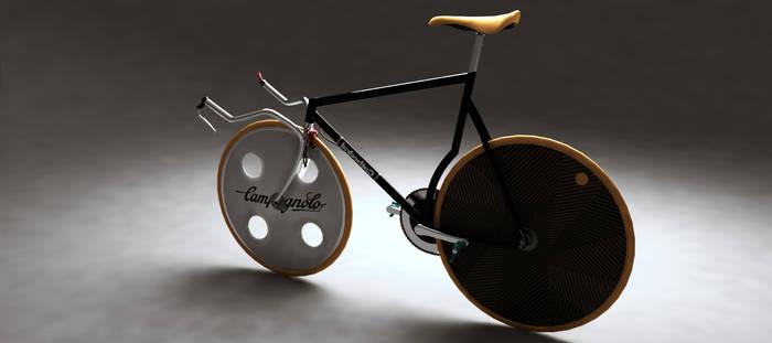a bike 1