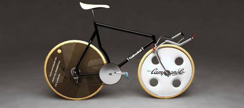 a bike 2