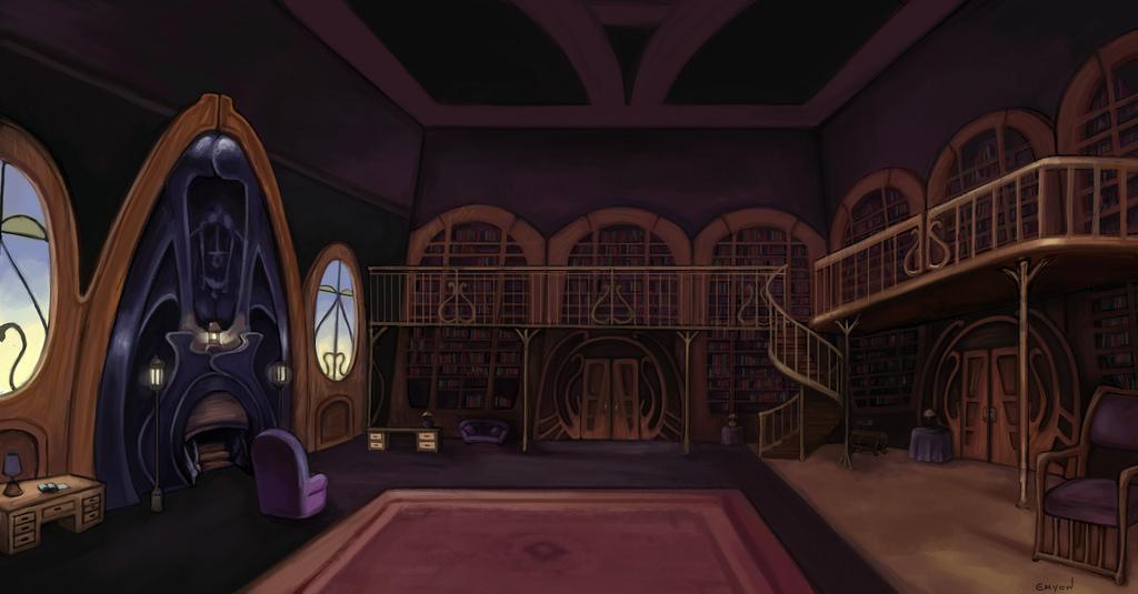 casper movie house. Whipstaff Manor Library By Obversa Casper Movie House