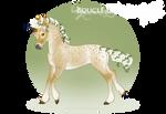 D094 Eventide - Foal Design