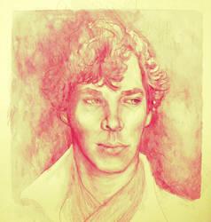 WIP: A Study in Sherlock by anti-ignoramus
