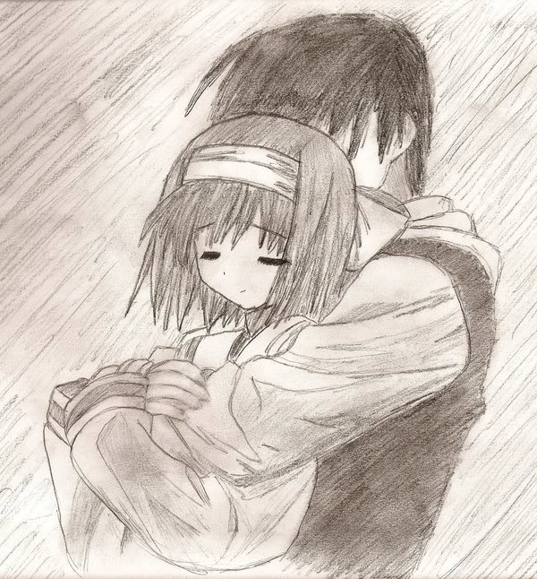 Anime+love - Imagui