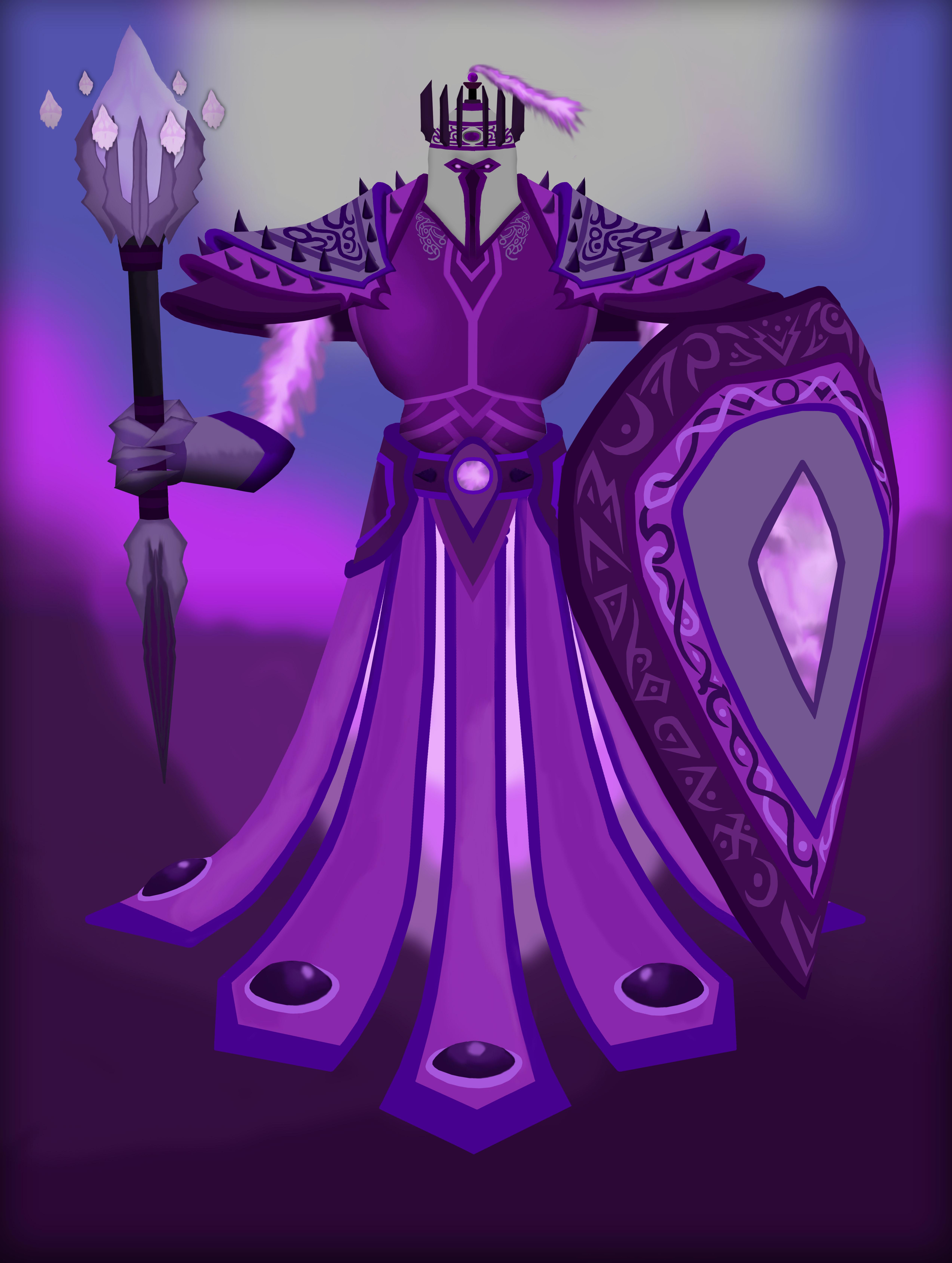 Magic Guardian by 9Jerimi9Galligory9
