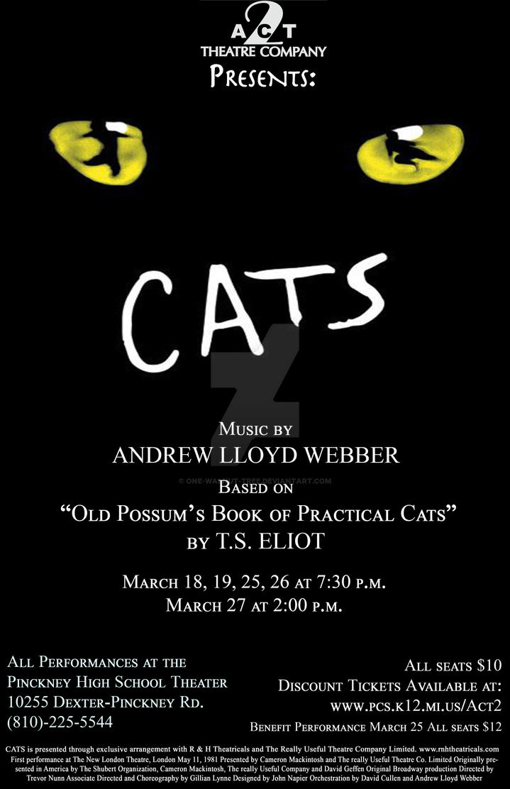 Cats Musical Gallery