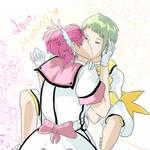 battle lovers ryuu and io