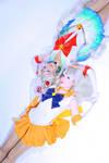 Sailor Senshis